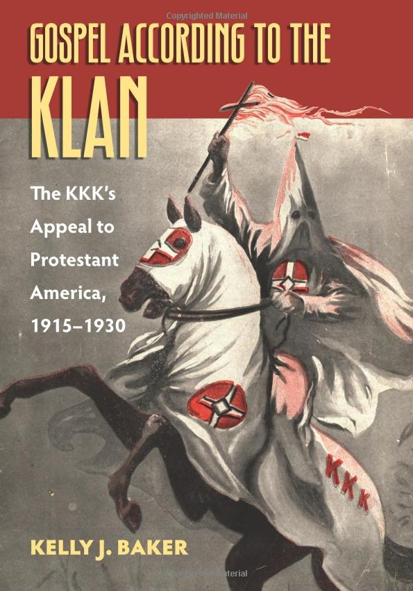 a history of the ku klux klan in the united states