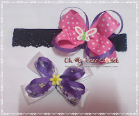 Cutie Headbands