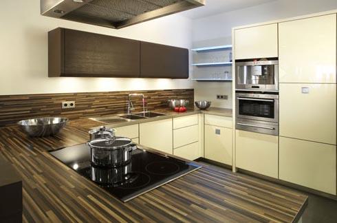 Dapur Minimalis Modern 2013