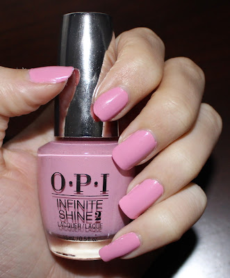 OPI Infinite Shine in Follow Your Bliss
