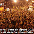 CONFIRMADO CARNAVAL FORA DE ÉPOCA 2012 NA AV: IMIGRANTES EM PORTO VELHO