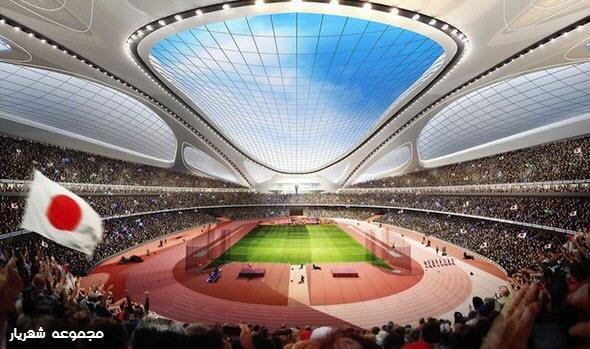 ملعب اليابان الحديث New-Sports-Stadium-in-Tokyo-1