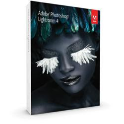 New Adobe Photoshop Lightroom 4 Released
