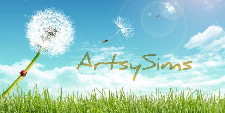 ArtsySims