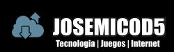 Josemicod5 - Tecnología | Juegos | Internet.