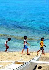 Apo Island, Philippines