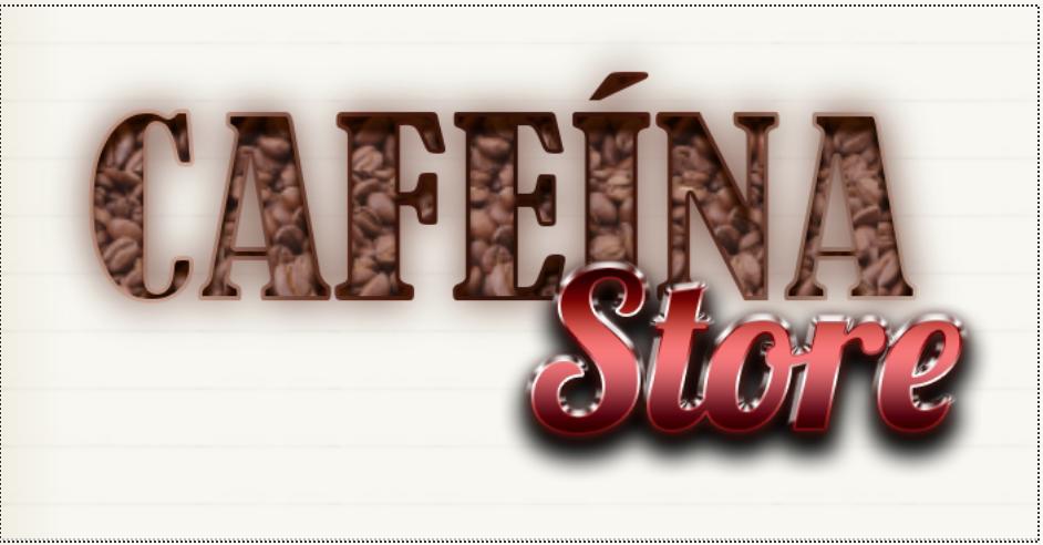 Cafeína Store