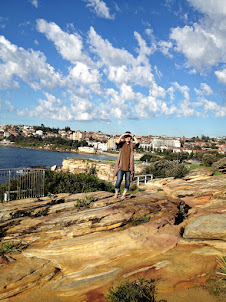 April, 2015: 7 days in Sydney