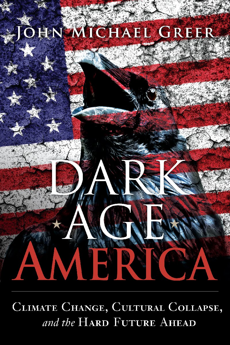 the new dark age essay In-depth reporting, commentary on breaking news, political analysis, and opinion from the new yorker.