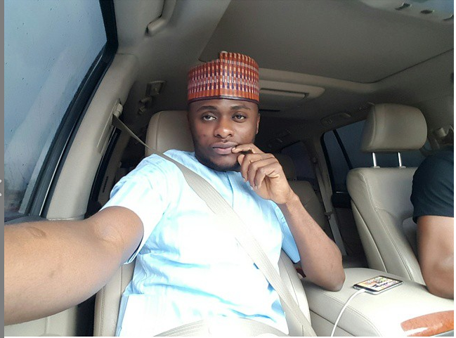 Fame Is The Most Dangerous Drug In The World Says Ubi Franklin