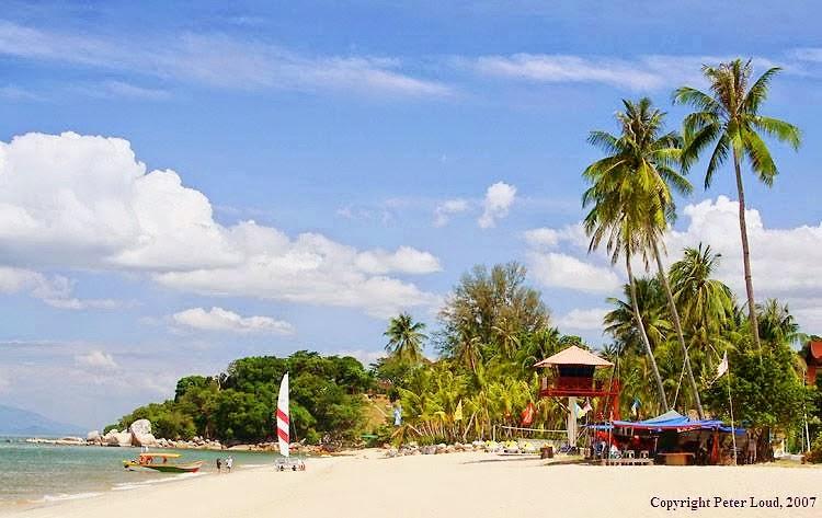 E Tourism Malaysia Attraction Places At Pulau Pinang