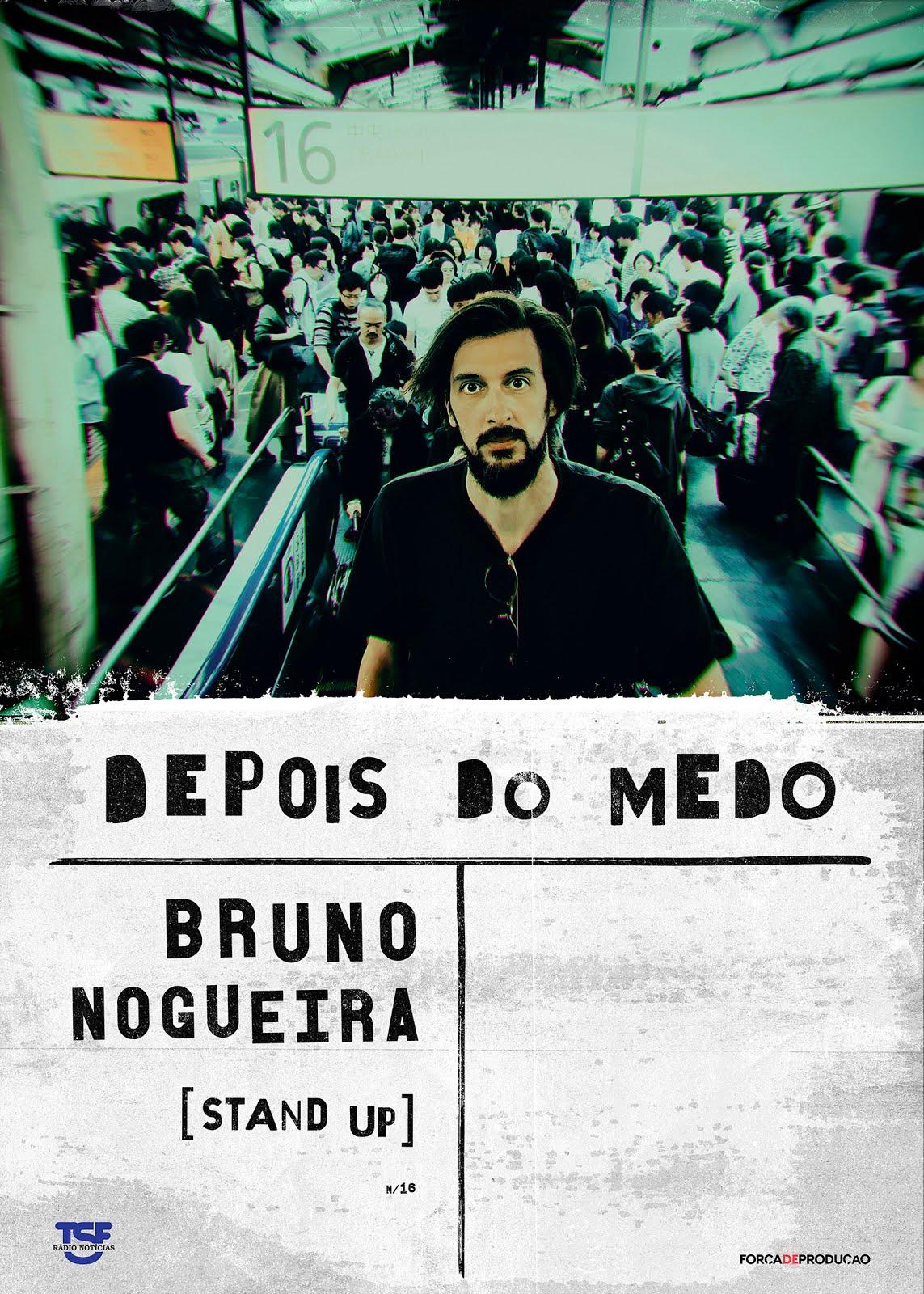 DEPOIS DO MEDO
