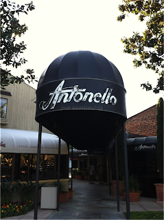 antonello front awning