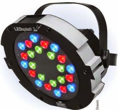 Led Lights Manufacturers In India