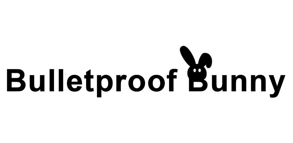 Bulletproof bunny