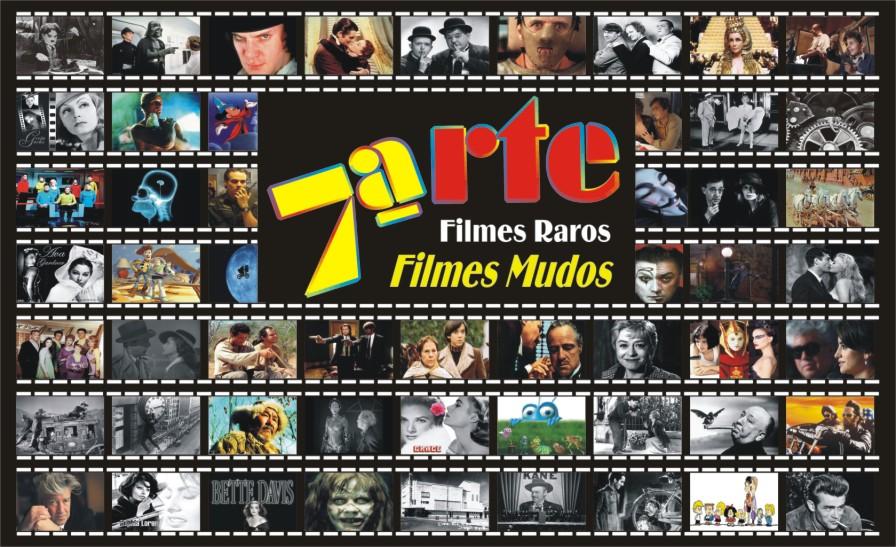 7ARTE2 FILMES MUDOS