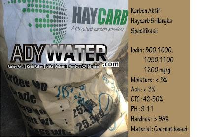 Distributor haycarb