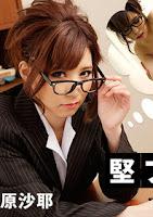 Heyzo-0922 カタいの大好き!な堅ブツ家庭教師~妄想が止まらない!~ 藤原沙耶