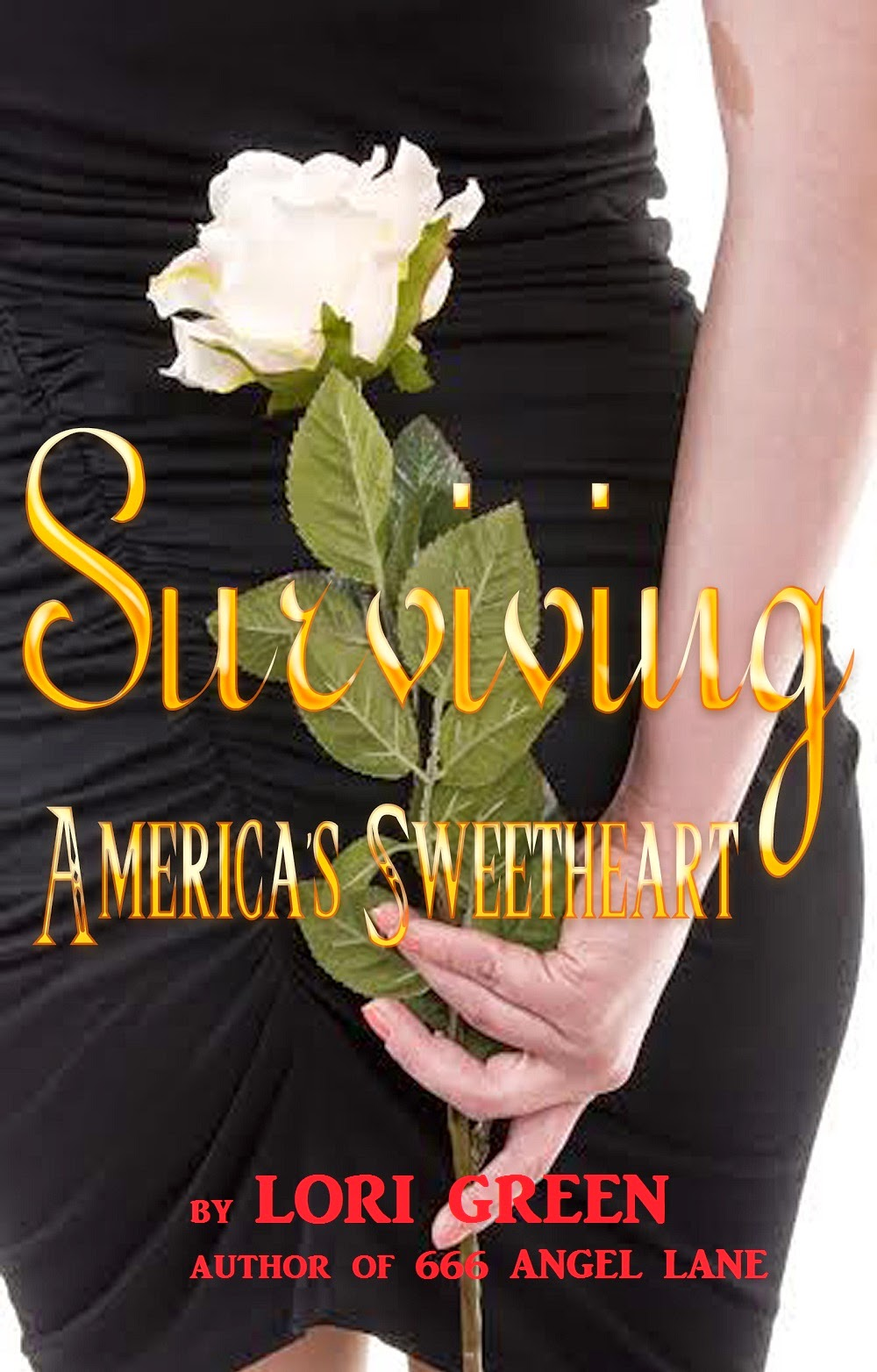 Surviving America's Sweetheart