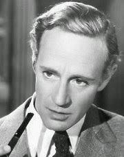 "Leslie Howard, en "" Cautivo del deseo """