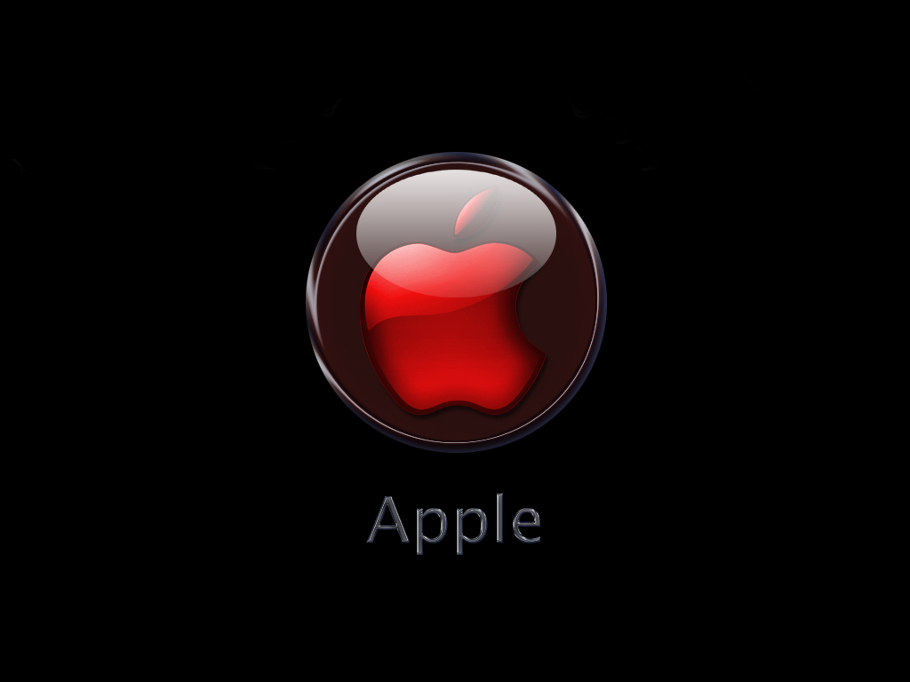 High Definition Widescreen Apple Wallpapers Free Download