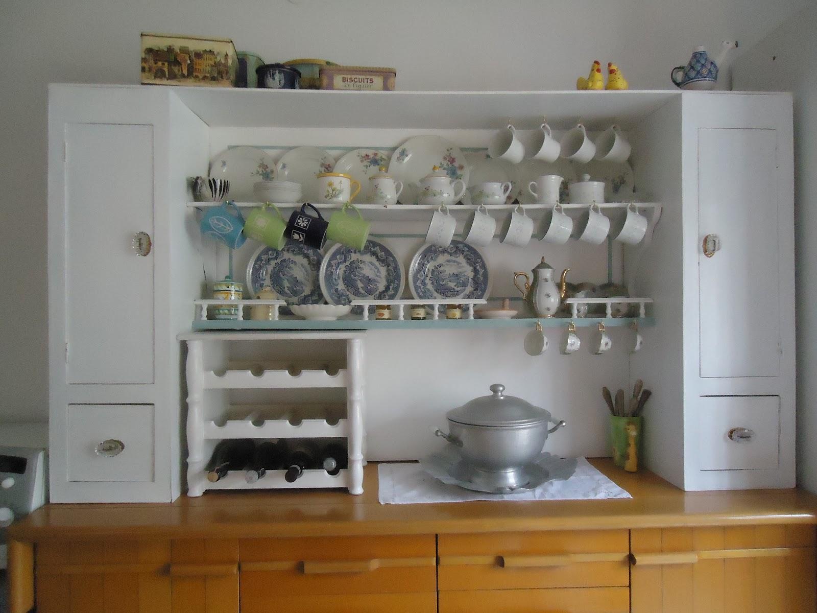 I sogni nel cassetto: Cucina
