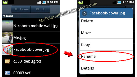 How to Find Hidden Pictures on Android: 15 Steps (with ...