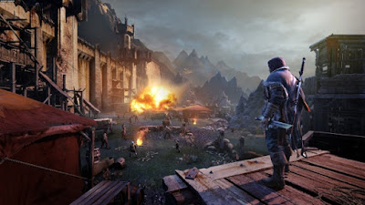 Middle-earth: Shadow of Mordor Setup Free Download