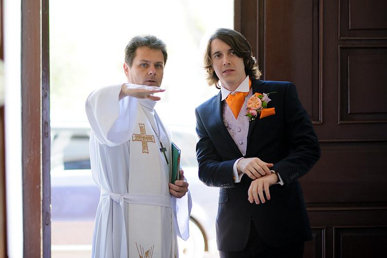 Liuteronų vestuvės