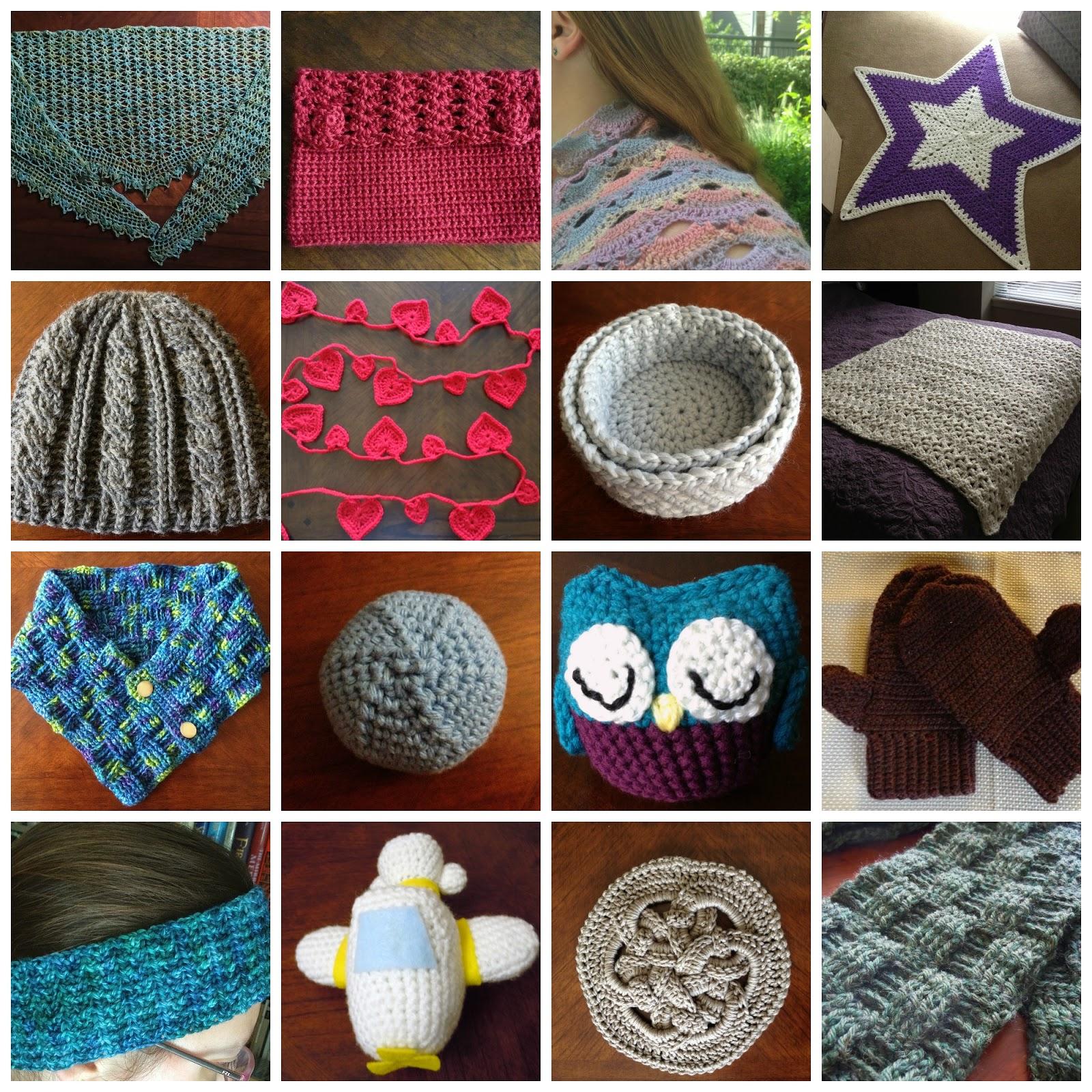 Illuminate Crochet: Ultimate Crochet Gift List: Ideas for Moms ...