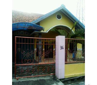 Rumah Kontrakan Jogja Jalan Kaliurang