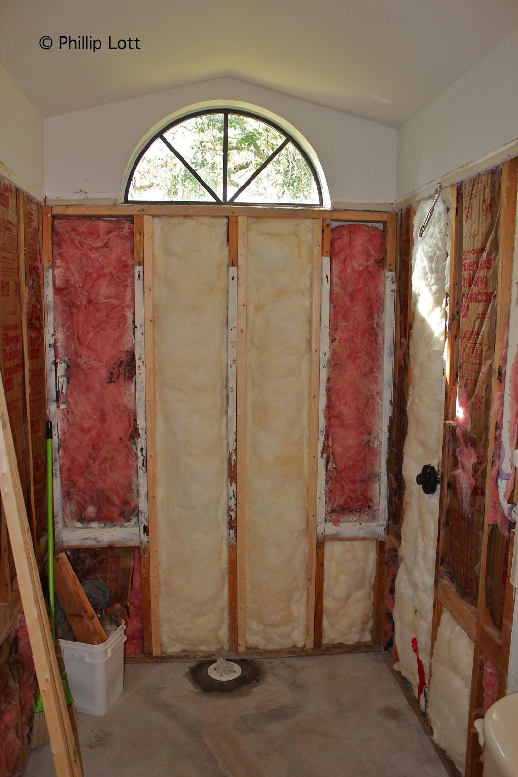 Popular Bathroom Remodel Part