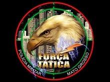 Força Tática Araguaia