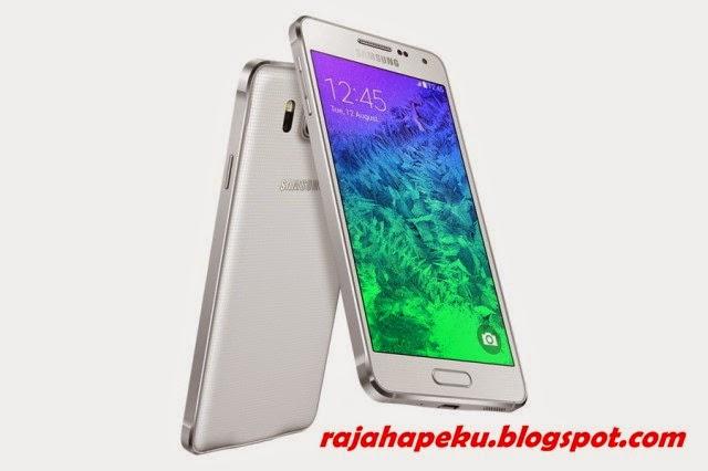 Harga Dan Spesifikasi Samsung Galaxy A7 Edisi Terbaru, Memiliki Fitur Interface TouchWiz UI