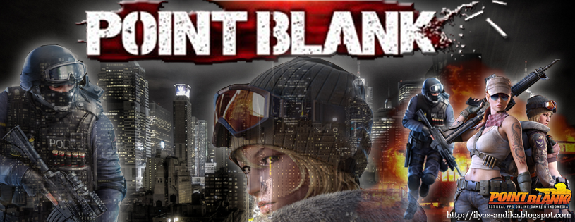 """UPDATE: """"Special WallHack"""" - Cheat WH Point Blank 