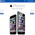 Globe launches pre-registration portal for iPhone 6 and iPhone 6 Plus
