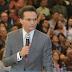 """O circo gospel: Culto na Assembleia de Deus do Brás vira comício e tem até """"pesquisa eleitoral"""" (Veja Vídeo)"""