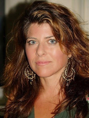 Naomi Wolf at the 2008 Brooklyn Book Festival.  Photo from Wikipedia. CC BY-SA 3.0