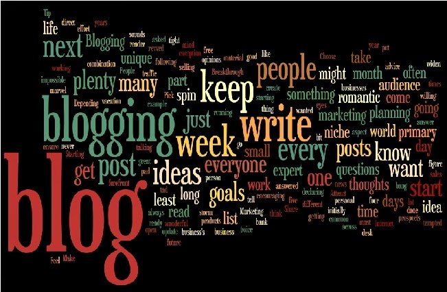 Jenis-jenis Blog Yang Perlu Kita Tahu