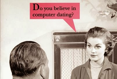 Computer dating?