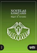 Cervantes Novels adaptation