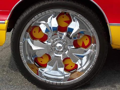 Cool Car Rim Design Seen On www.coolpicturegallery.us
