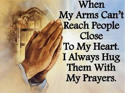 God's prayer