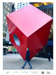 Cube renversant ...