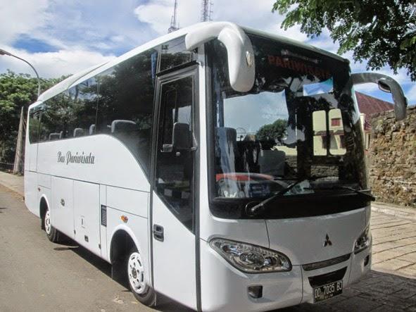 Rental / Sewa Bus Pariwisata