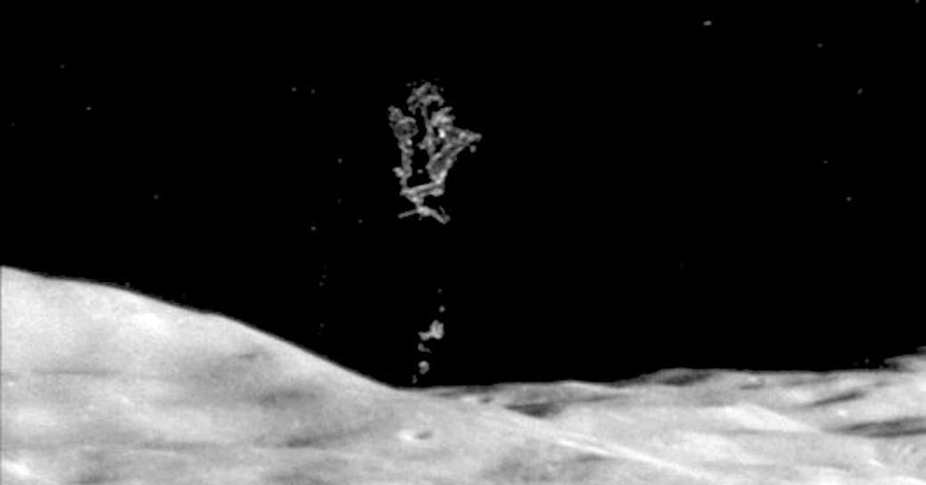 nasa moon sighting - photo #12