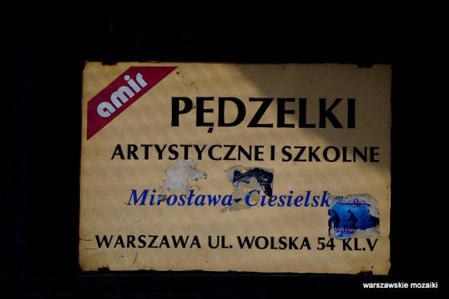 Warszawa Wolska