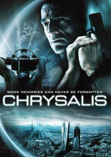 Chrysalis 2007 Hindi Dubbed DVDRip 700mb