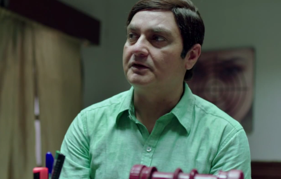 Kaagaz Ke Fools Trailer Review, Star Cast & Story (Vinay Pathak Movie 2015)