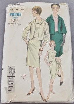vogue 5954 - mans shirt remade vogue blouse